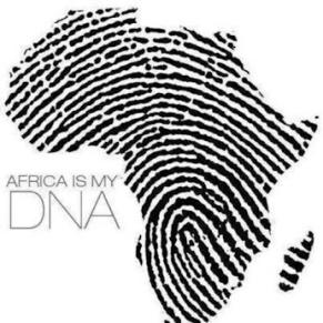 Afrika DNA